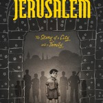 Jerusalem Graphic Novel Is Released