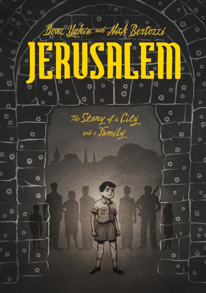 JerusalemCover
