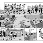 Jerusalem: The Processes Behind Making A 380 Page Graphic Novel