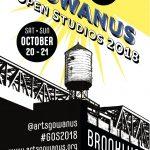 Gowanus Open Studios – 2018